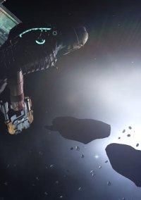 Dead Space (2008) – фото обложки игры