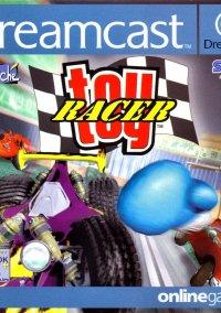 Toy Racer – фото обложки игры