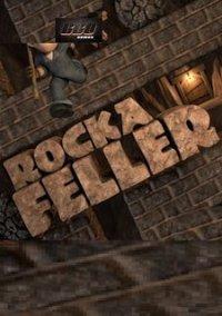 Обложка Rocka Feller
