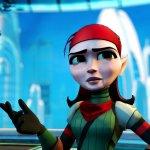 Скриншот Ratchet & Clank: Nexus – Изображение 5