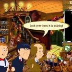 Скриншот The Three Stooges: Treasure Hunt Hijinks – Изображение 1