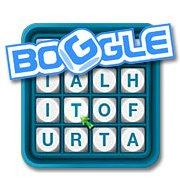 Обложка Boggle
