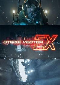 Обложка Strike Vector EX