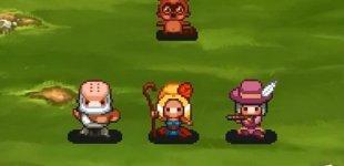 Swap Heroes 2. Ролик об особенностях проекта
