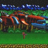 Скриншот Super Cyborg