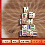 Скриншот Mahjong Touch – Изображение 1