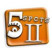 Обложка 5 Spots II