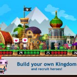Скриншот Faraway Kingdom: Dragon Raiders