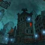 Скриншот Wolfsong – Изображение 2