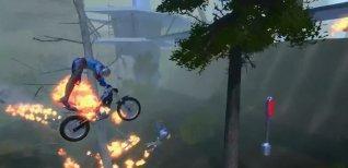 Trials Fusion. Видео #4