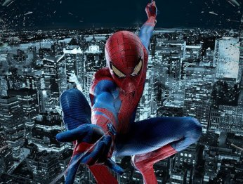 Рецензия на The Amazing Spider-Man (2012)