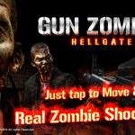 Скриншот Gun Zombie: Hellgate – Изображение 5