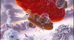 Питер Джексон адаптирует стимпанк Mortal Engines про города на колесах - Изображение 6