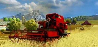 Farming Simulator 2013. Видео #1