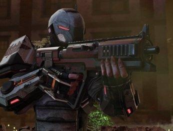 XCOM 2: War of the Chosen. Фракция заступники