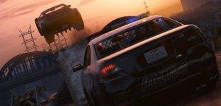 Grand Theft Auto 5. Видео #2