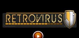 Retrovirus. Видео #4
