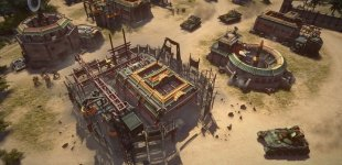 Command & Conquer. Видео #1