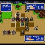 Скриншот Shining Force – Изображение 5