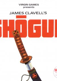Обложка Shogun