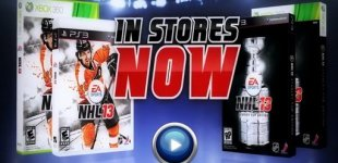 NHL 13. Видео #19