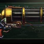 Скриншот Guns and Robots – Изображение 8
