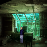 Скриншот Technobabylon