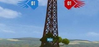 Eagle Flight. Демонстрация мультиплеера с E3 2016
