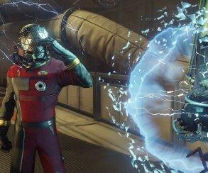 Оружие, устройства иснаряжение главного героя вновом ролике Prey
