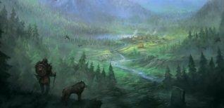 Runemaster. Видео #1