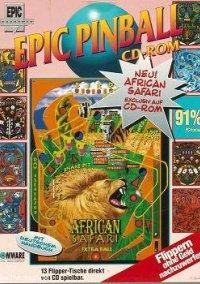 Обложка Epic Pinball