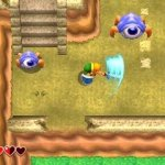 Скриншот The Legend of Zelda: A Link Between Worlds – Изображение 2