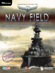 Обложка Navy Field