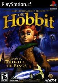 Обложка The Hobbit