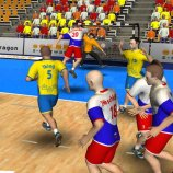 Скриншот Handball Simulator: European Tournament 2010