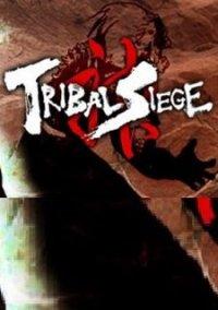 Обложка Tribal Siege