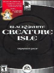 Обложка Black & White: Creature Isle