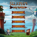 Скриншот Selknam Defense – Изображение 1