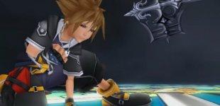 Kingdom Hearts HD I.5 + II.5 Remix. Релизный трейлер