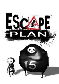 Обложка Escape Plan