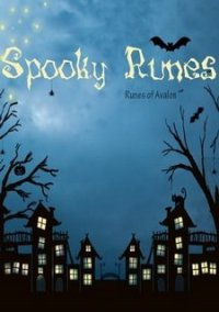 Обложка Spooky Runes