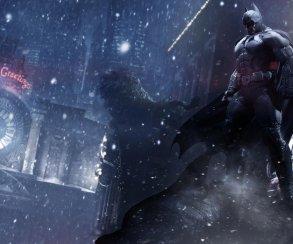 Сегодня вышел Batman: Arkham Origins