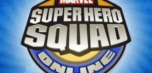 Marvel Super Hero Squad Online. Видео #17