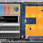 Скриншот Draft Day Sports: Pro Basketball – Изображение 8