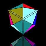 Скриншот Color Puzzle 3D