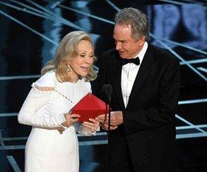Виновников фиаско на «Оскар-2017» отстранили от работы