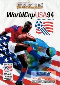 Обложка World Cup USA '94