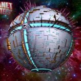 Скриншот Planet Busters