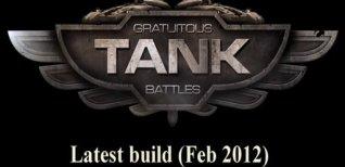 Gratuitous Tank Battles. Видео #3