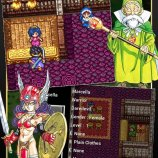 Скриншот Dragon Quest III: The Seeds of Salvation